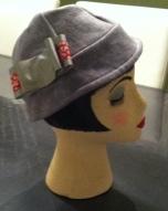Maxine's hat