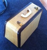 singer case
