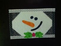snowman j