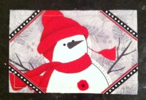 snowman jr