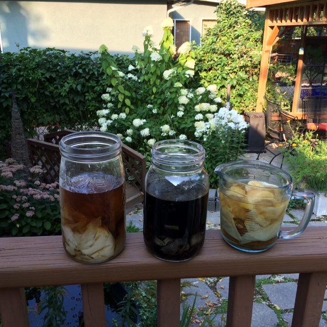 hydrangea-jars