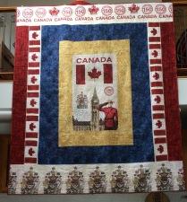 My Canada - back