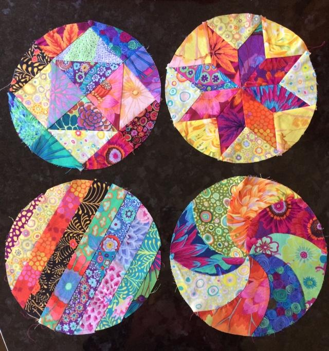 Circle Game 1