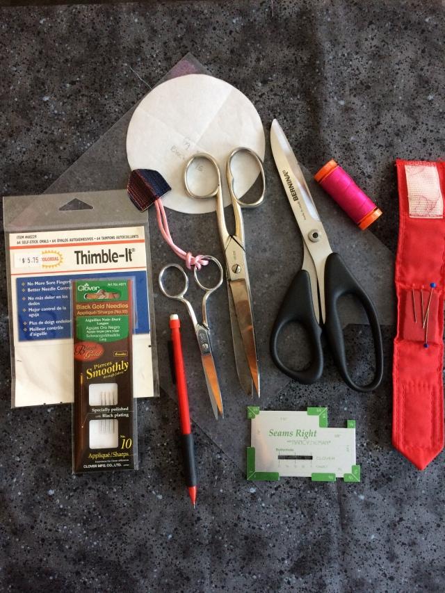 circle tools