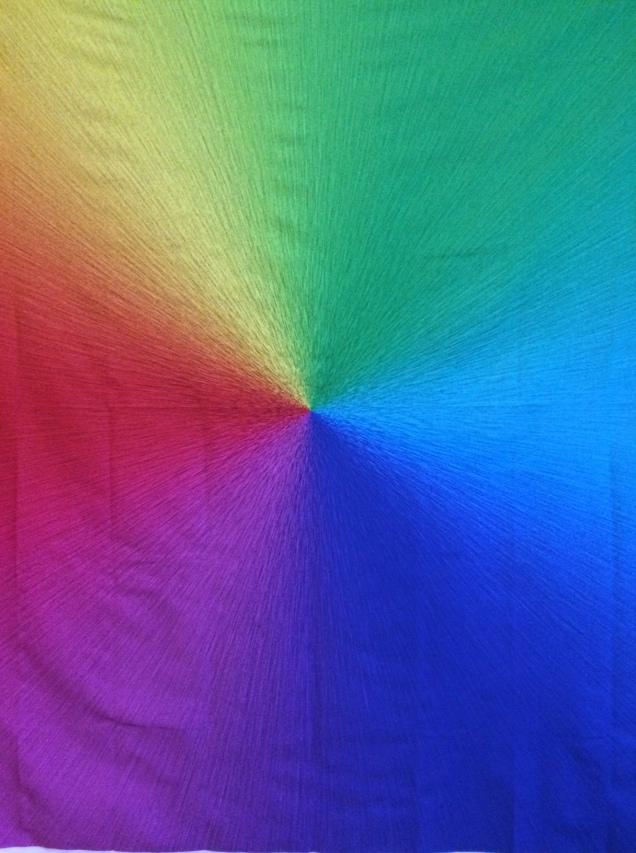 gradient fr center