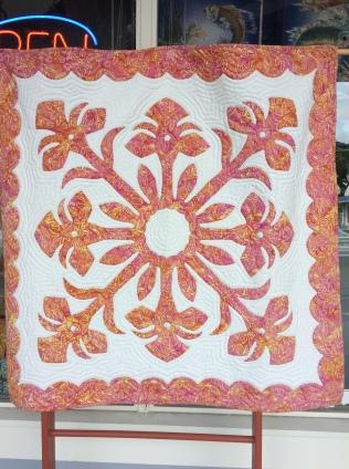 Hawaiian quilt1